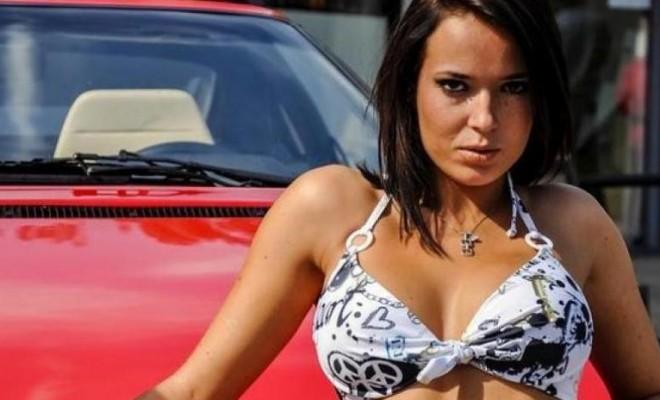 Toutes les photos du porno de Kelly Helard des Ch'tis