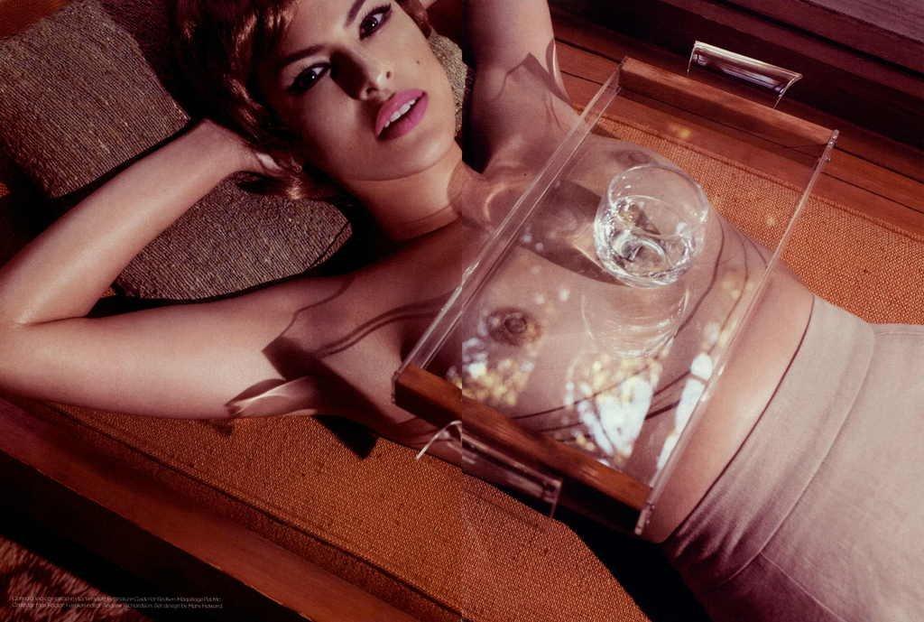 Eva mendes nue chaude