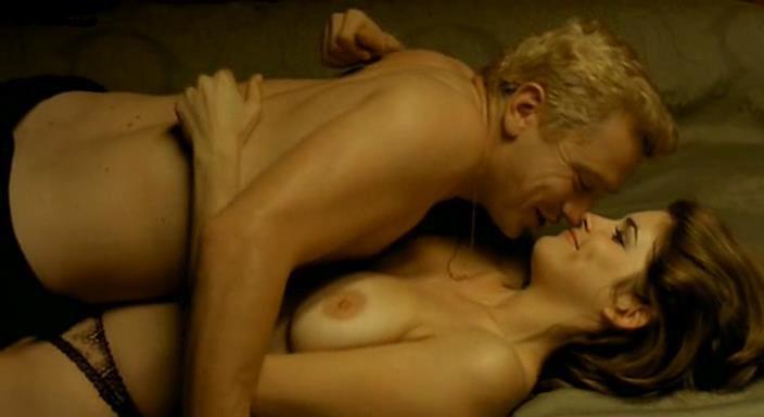 sexe poilu le sexe adeline lange