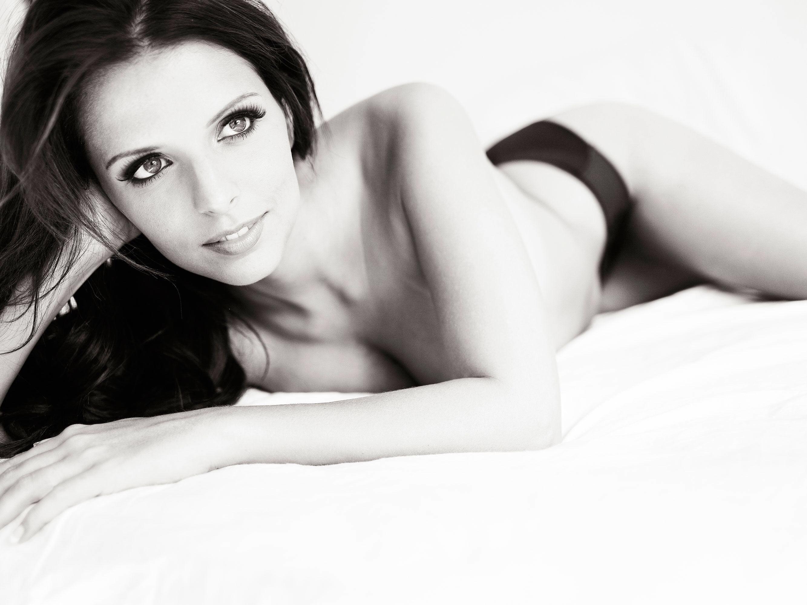 Cecillia Pascal nue de Las Vegas - Stars Photos Nus