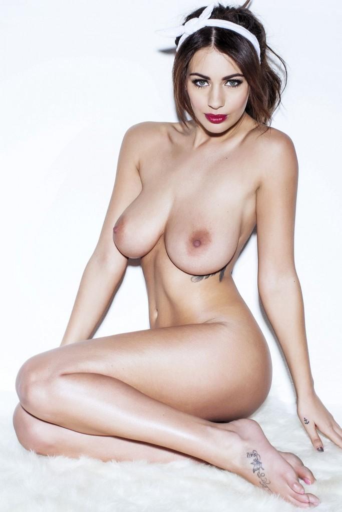 холли пирс фото голая