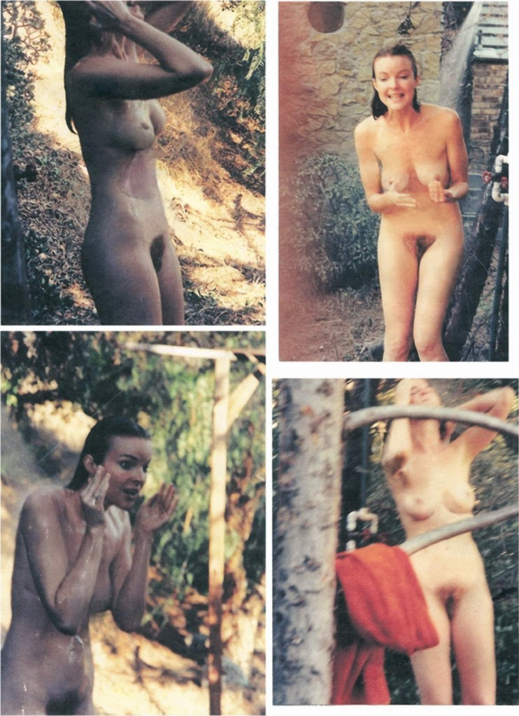 Des photos de Marcia Cross nue