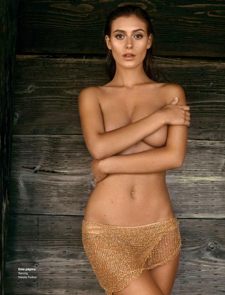 De nouvelles photos de Alejandra Guilmant nue