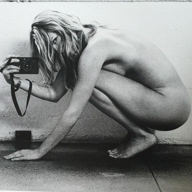 Une photo de Ali Larter nue