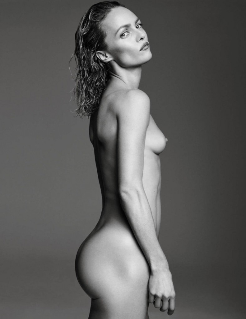 Can not Vanessa paradis topless was specially