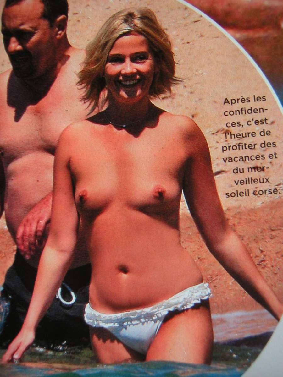 Top 16 des plus grandes couvertures nues de magazine,
