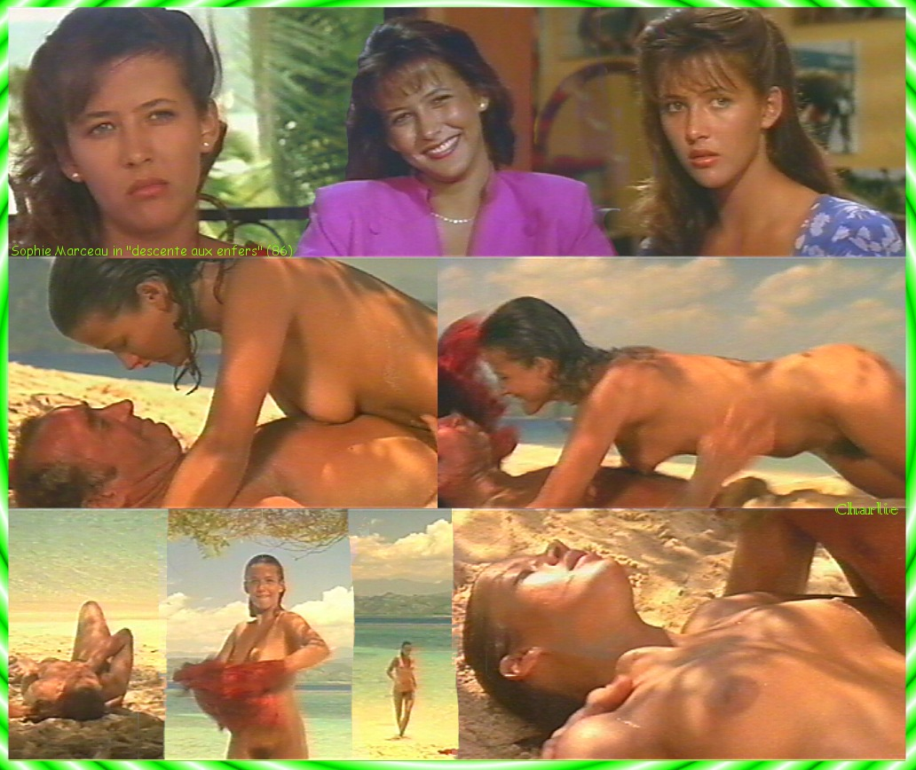 Sophie marceau pussy anal fissure alicia