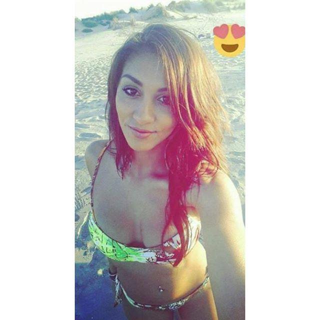 Rawell Saiidii nue seins nus hot sexy boobs fesse Les Marseillais Afrique Du Sud 12