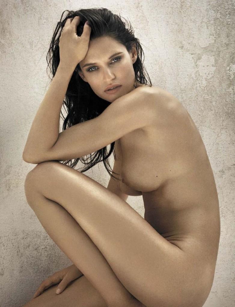 De nouvelles photos de Bianca Balti nue