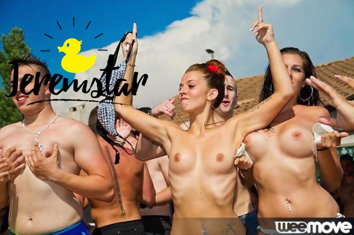 Des photos de Evy nue et seins nus (#LPDLA4)