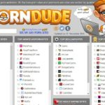 The Porn Dude : Un annuaire de site porno !
