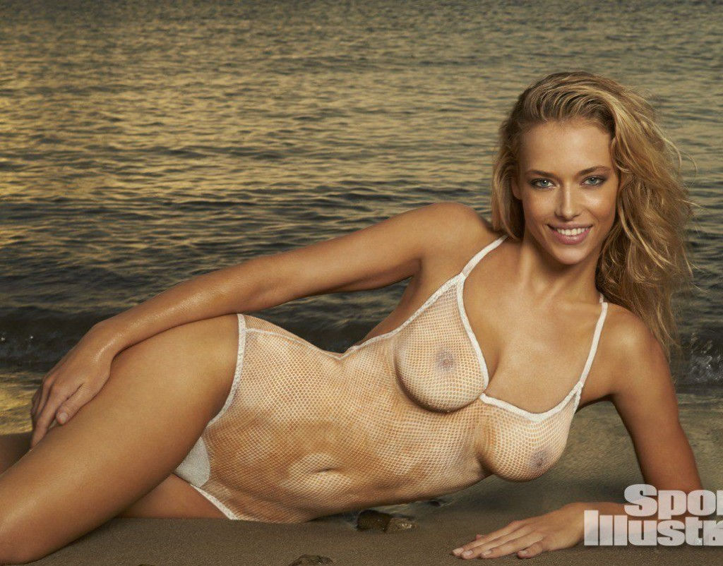 Hannah-Ferguson-Nue-Seins-Sexy-3