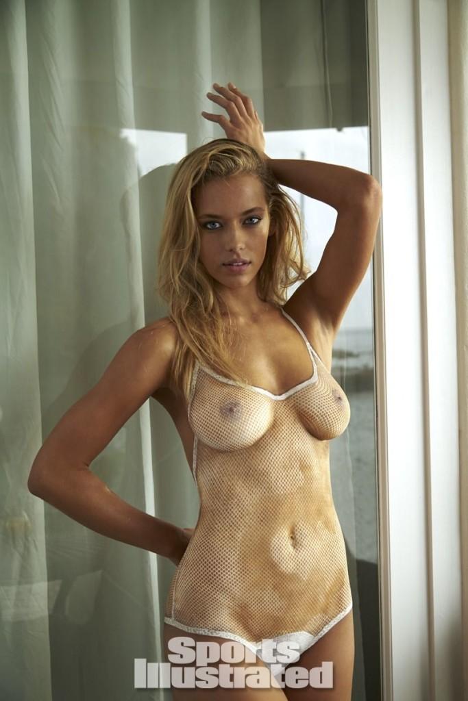Hannah-Ferguson-Nue-Seins-Sexy-5