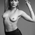 De nouvelles photos de Tove Lo nu et seins nus