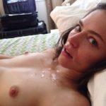 Toutes les photos volées de Trieste Kelly Dunn nue et seins nus