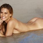 Les photos volées de Bar Refaeli nue