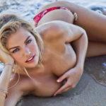 Les photos volées de Kate Upton nue