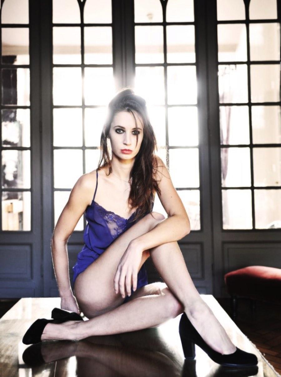 Sexy Rhianna