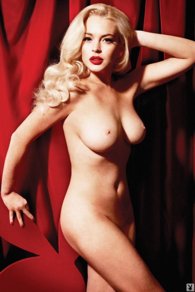 Lindsay-Lohan-Naked-10