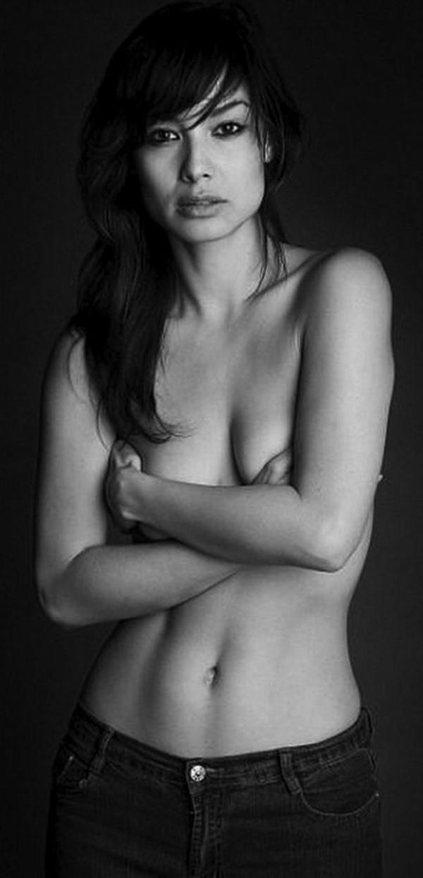 skinny busty women