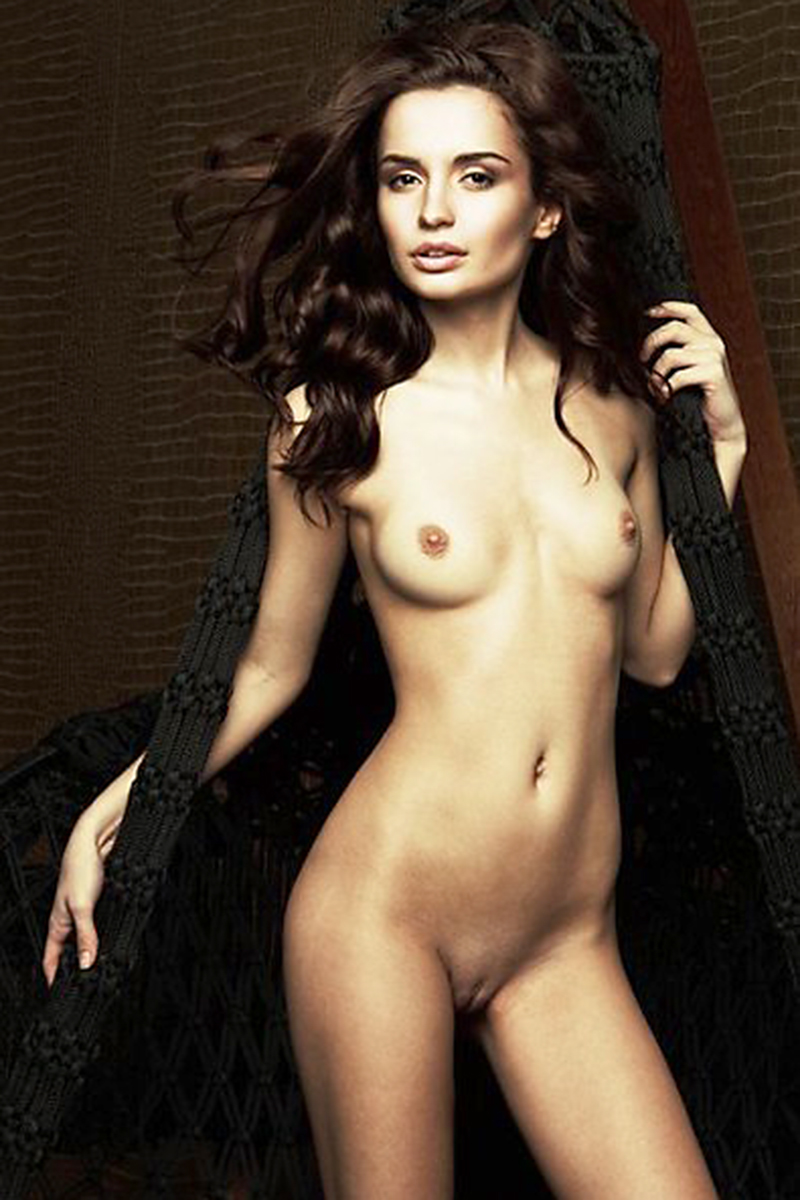mature nude anal angels