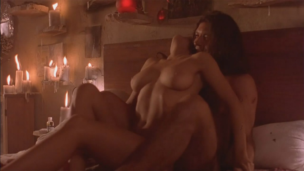 AbsoluGirl - salma hayek nue video sexy en streaming