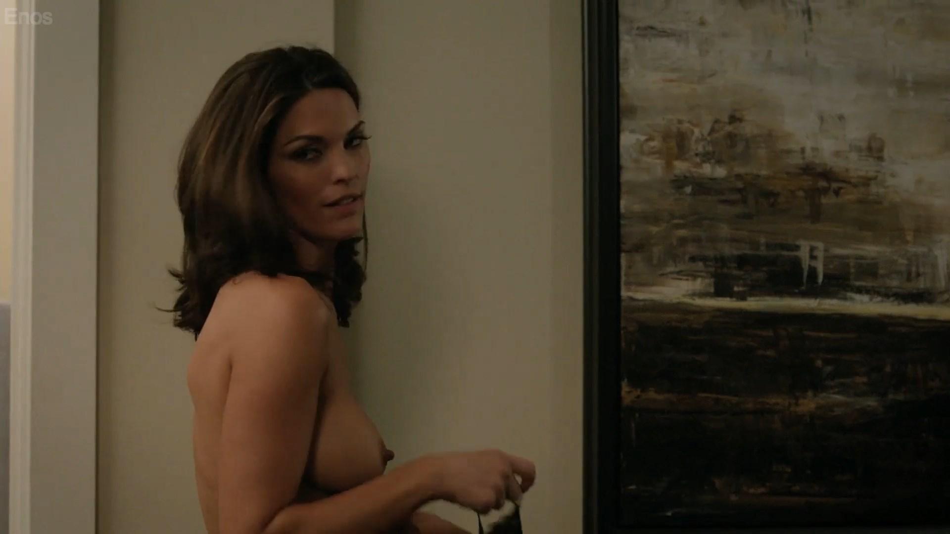 Alana De La Garza Sex Scene 12