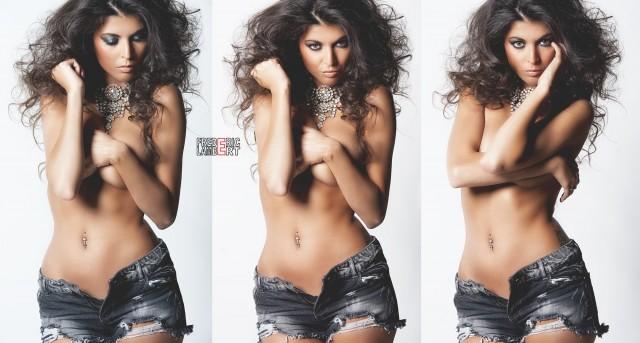 Toutes les photos de Serena Fae nue