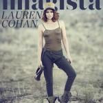 Oops les seins de Lauren Cohan pour Imagista magazine