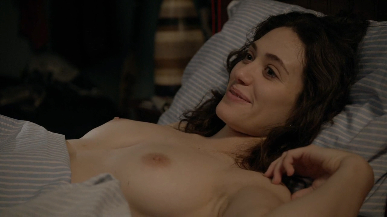 Sorry, that emmy rossum nude naked
