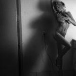 Les photos volées de Charlotte McKinney nue et seins nus
