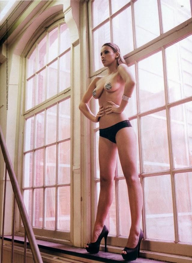 Playboy holly photos nues