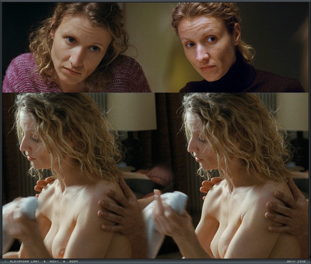 alexandra-lami-topless-little-school