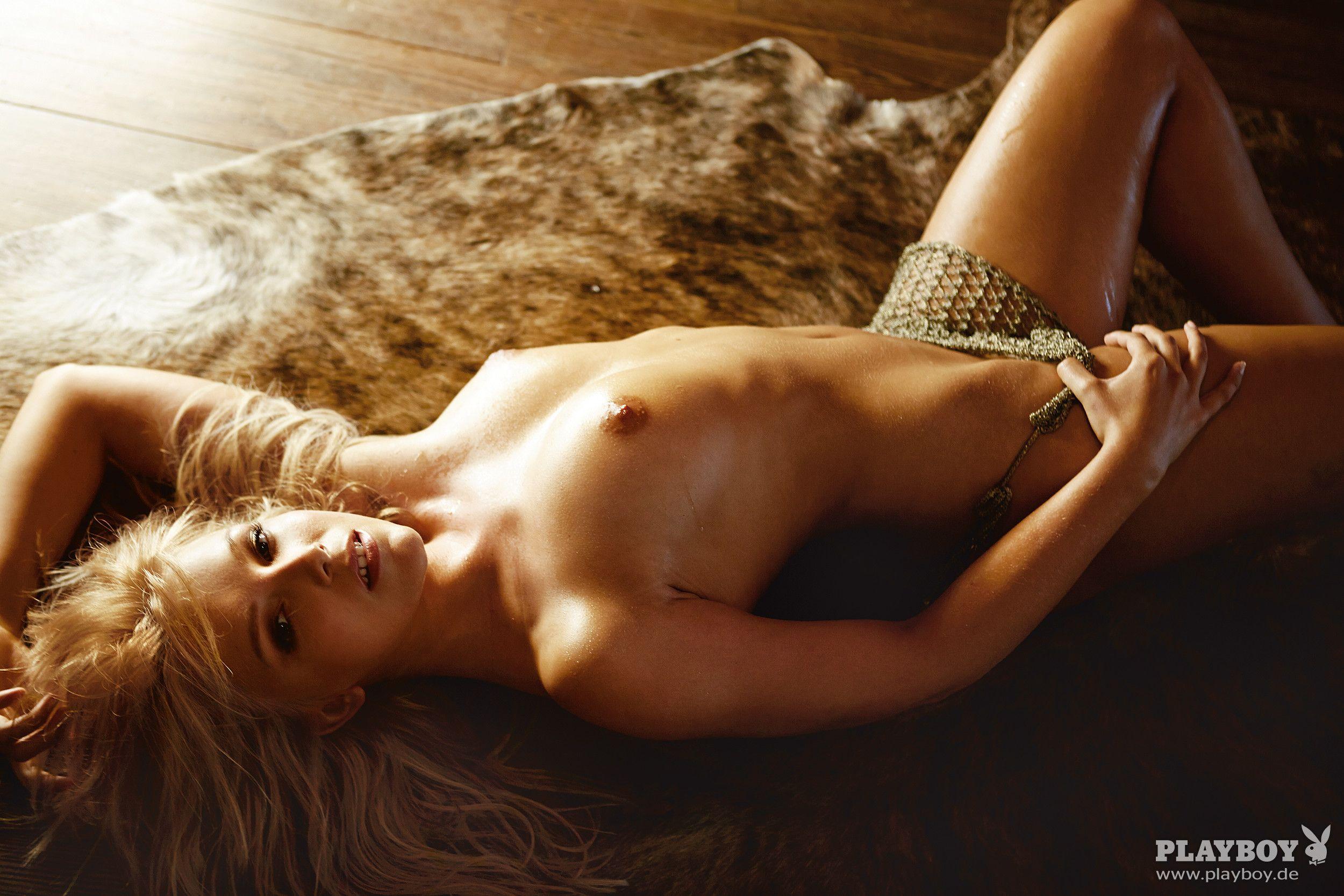 Gobbi  nackt Rebecca Models of