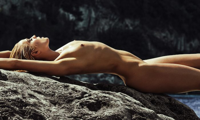 Des photos de Johanna Thuresson nue