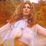 Des photos de Diora Baird nue
