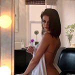 Des photos de Selena Gomez nue