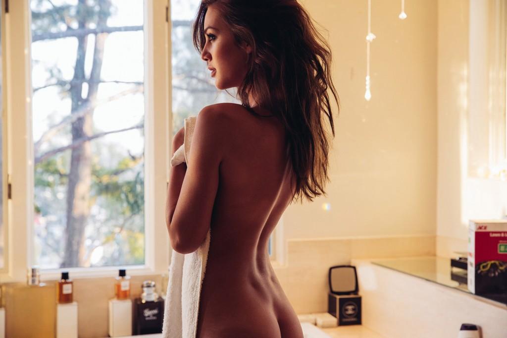 Des photos de Tatiana Dieteman nue