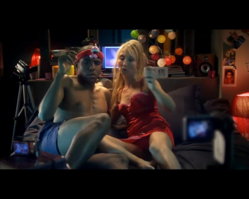 sexe video cheval alexandra lamy sexe