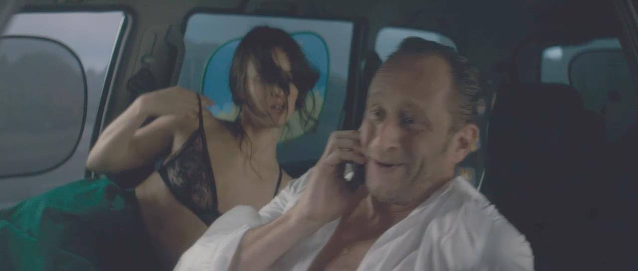 Charlie murphy hot sex scene in love hate scandalplanetcom - 2 part 6