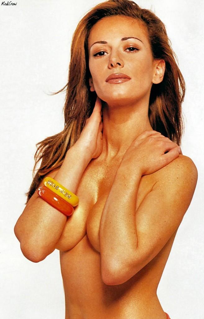 Toutes les photos d'Elsa Fayer nue et seins nus