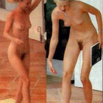 Des photos de Gwyneth Paltrow nue
