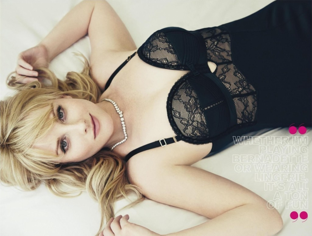 The Melissa rauch porn pictures simply