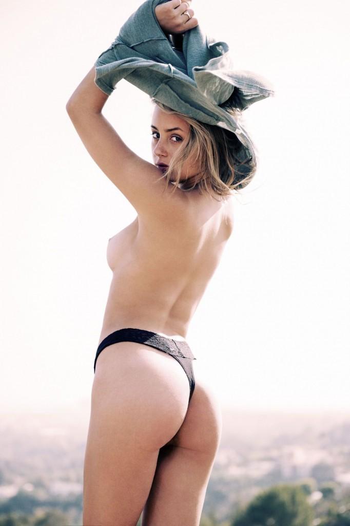 Des photos de Rio Sage nue et sexy