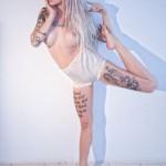Toutes les photos de Sara Fabel nue