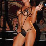 Toutes les photos de Shanna Kress nue, seins nus et sexy