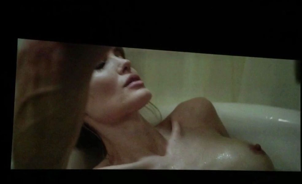 The Top 5 Angelina Jolie Nude Scenes - Celeb Jihad
