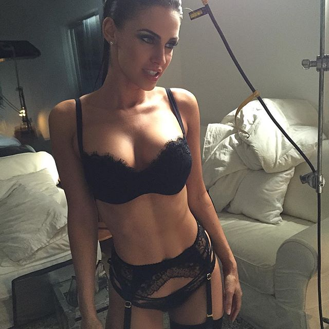 Une photo de Jessica Lowndes sexy