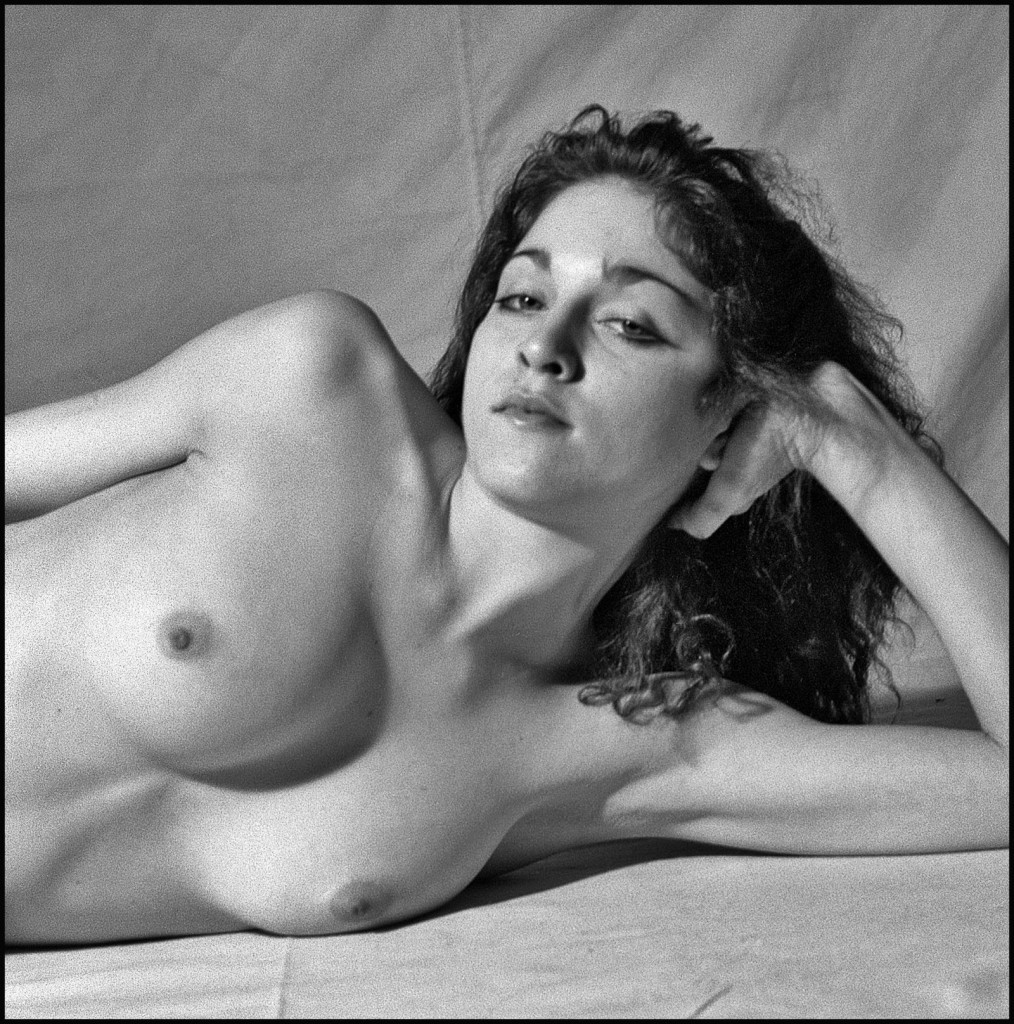 Have hit Madonna nude naked tits