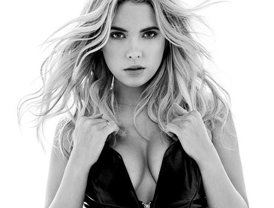 Des photos sexy d'Ashley Benson